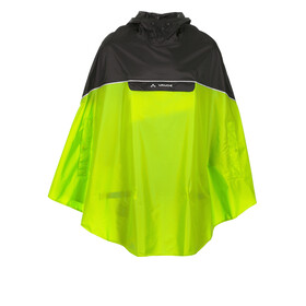 VAUDE Covero II Jacket yellow/green